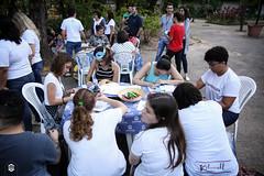 CRÉDITO - DA FOTO (ARES SOARES) - 7 (uniforcomunica) Tags: projeto florescer meditação pinturas universidade de fortaleza campus relaxamento ares soares area verde campo
