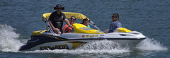 Speedster Water Craft (Scott 97006) Tags: speedboat water river recreation sunshine