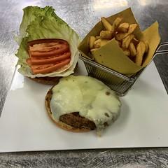 IMG_1977 (Maurizio Masini) Tags: cibo food gourmet buffet burger