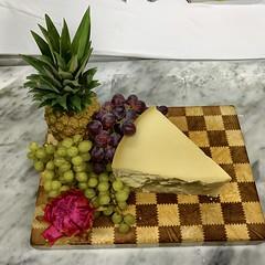IMG_1965 (Maurizio Masini) Tags: cibo food gourmet buffet grama parmigiano cheese