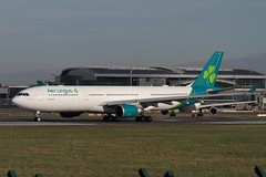 EI-ELA (moloneytomEIDW) Tags: airbus dub aerlingus dublinairport a333 a330300 eidw eiela newlivery a330 airbusa330