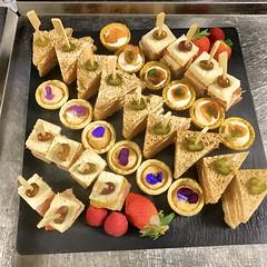 IMG_1968 (Maurizio Masini) Tags: cibo food gourmet buffet tartine canapees