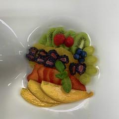 IMG_1969 (Maurizio Masini) Tags: cibo food gourmet buffet fruit fruits frutta tagliata