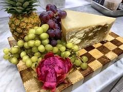 IMG_1966 (Maurizio Masini) Tags: cibo food gourmet buffet grama parmigiano cheese