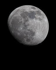 Moon D85_8937_06February2020 (GadgetGaz_Photo) Tags: copyrightgadgetgazphotogarethjamesforeman garethjamesforeman waxinggibbous waxinggibbous91 astro astrophoto astrophotography gadgetgaz gadgetgazphoto gadgetgazphotocom luna lunar moon moonphoto moonphotography moonshot nightshot nightsky sky skyatnight wwwgadgetgazphotocom