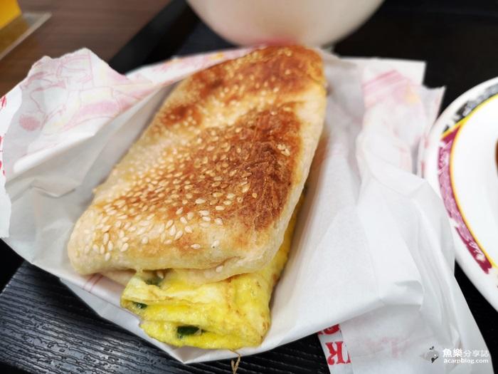 【台北中正】鼎元豆漿│日本人最愛│排隊早餐店 @魚樂分享誌