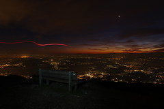 "UFO? <a style=""margin-left:10px; font-size:0.8em;"" href=""http://www.flickr.com/photos/28350447@N06/49498881897/"" target=""_blank"">@flickr</a>"