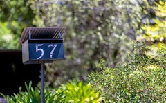 57 Folingsby Street, Weston ACT