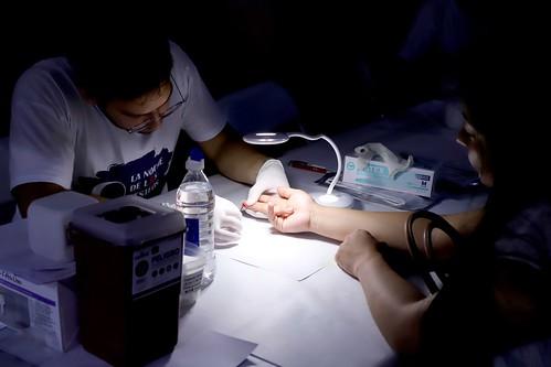 Argentina La Noche de los Testeos 2020