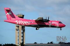N400SV (Glen Novitsky) Tags: kfll flap2020 fllflyer canon 6d full frame aircraft greenway park ft lauderdale florida