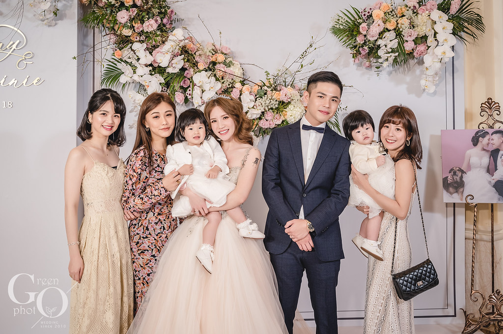 綠攝影像_婚禮紀錄_台中林酒店_周上