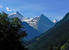 "La ""Couronne Imperiale"" (giorgiorodano46) Tags: agosto2008 august 2008 giorgiorodano valdanniviers anniviers vallese alpesvalaisannes valais wallis svizzera alpisvizzere switzerland swissalps alps alpi alpes alpen alpipennine couronneimperiale ayer"