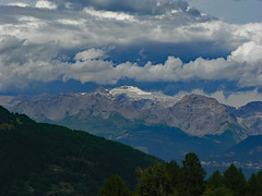 Wuthering Heights (giorgiorodano46) Tags: agosto2008 august 2008 giorgiorodano valdanniviers anniviers vallese alpesvalaisannes valais wallis svizzera alpisvizzere switzerland swissalps alps alpi alpes alpen alpipennine stluc nuvole clouds nuages