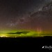 Aurora Australis- Winton, Southland, NZ