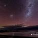 Aurora Australis- Riverton Rocks, Southland, NZ