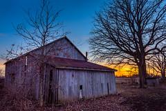 A Farming Relic (Neil Cornwall) Tags: 2020 amherstburg canada essexcounty february ontario winter