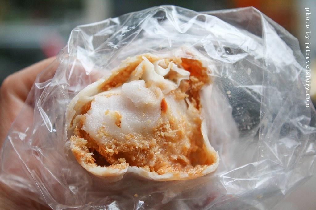 好事花生捲冰淇淋 創意芭樂.抹茶.oreo和海鹽檸檬,顛覆你對花生捲冰淇淋的想法!【捷運西門】 @J&A的旅行