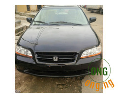 2000 Honda Accord (omoresther2008) Tags: lagos online nigeria buy sell phones abuja nig olx olxnigeria