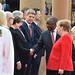 President Cyril Ramaphosa hosts Chancellor Angela Merkel on Official Visit