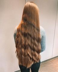 BEF_BEFORE (Haarfert) Tags: longhair shorthair rapunzel wavyhair curls longtoshort ponytail braid chop shave hairstyle makeover headshave shinyhair thickhair thickponytail pigtailschopitoffhaircut cuthair bobbed brunette blonde
