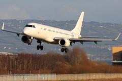 EI-GHK_07 (GH@BHD) Tags: eighk embraer erj190 erj190200ar stobartair stk bhd egac belfastcityairport aircraft aviation airliner regionaljet