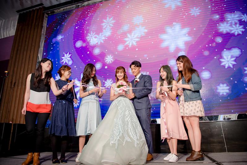 以豪&靖琇Wedding-0973
