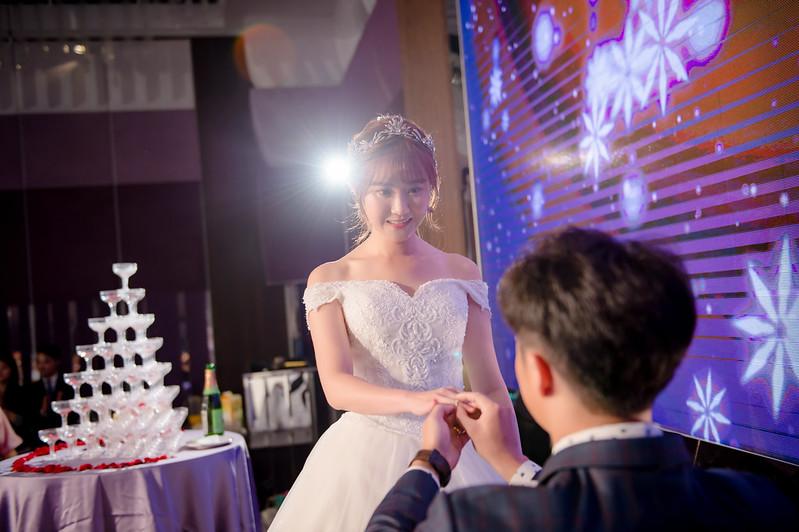 以豪&靖琇Wedding-0734