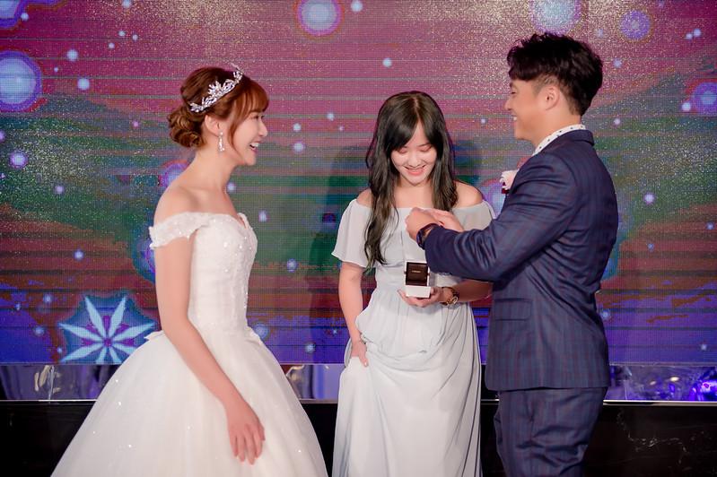 以豪&靖琇Wedding-0731