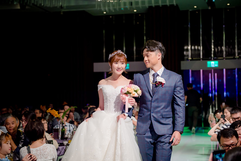 以豪&靖琇Wedding-0715