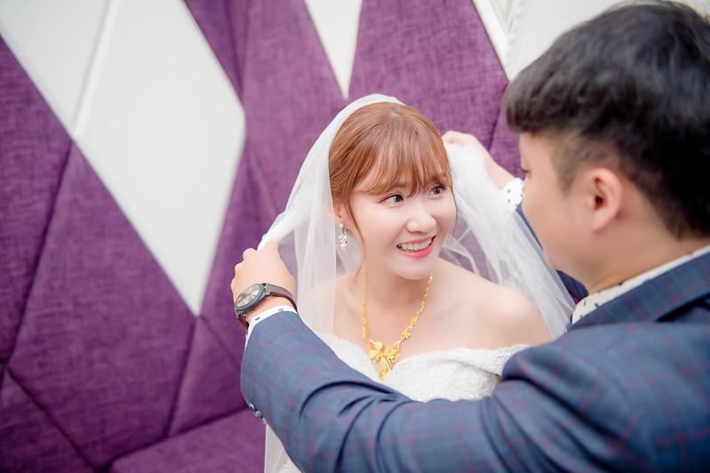 以豪&靖琇Wedding-0446