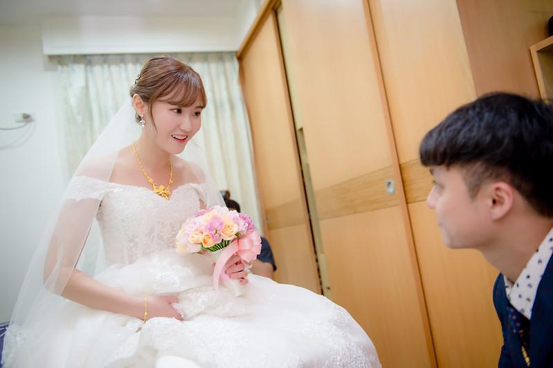 以豪&靖琇Wedding-0346