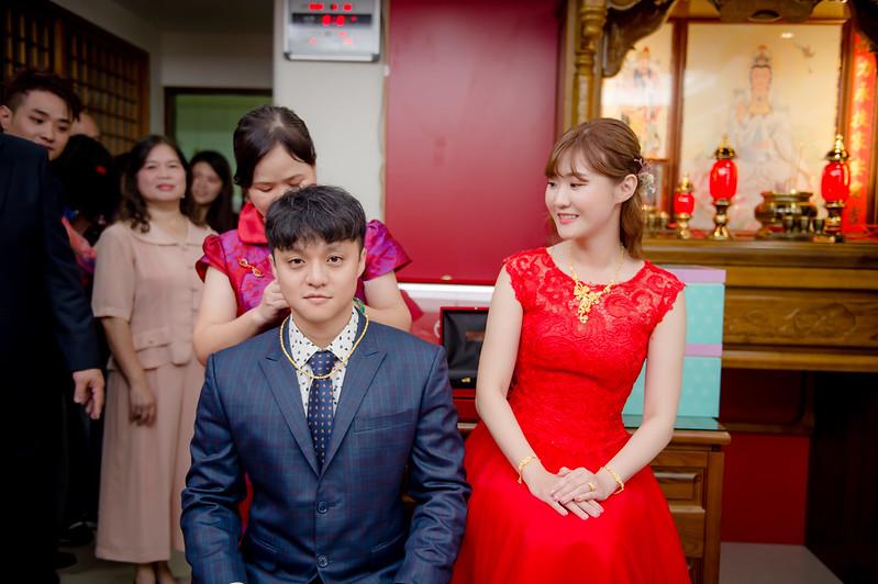 以豪&靖琇Wedding-0226