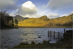 Blea Tarn, Cumbria (Charles Connor) Tags: bleatarn cumbria lakedistrict uk landscapephotography landscape lakes mountains charlesconnor canondslr