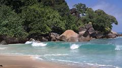 Anse Louis (Hank888) Tags: mahe seychelles ocean sand sea tropical hank888
