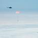 Expedition 61 Soyuz Landing (NHQ202002060025)