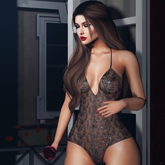 ♥ (♛Lolita♔Model-Blogger) Tags: lolitaparagorn narcisse blog blogger blogs beauty bodymesh bento