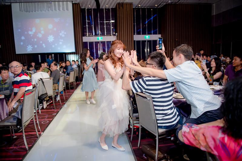 以豪&靖琇Wedding-0827