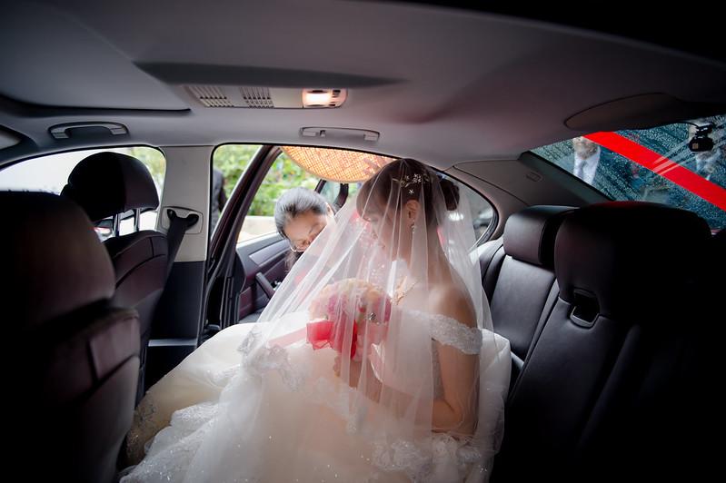 以豪&靖琇Wedding-0399