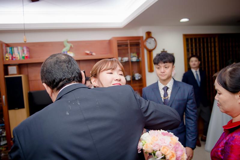 以豪&靖琇Wedding-0374