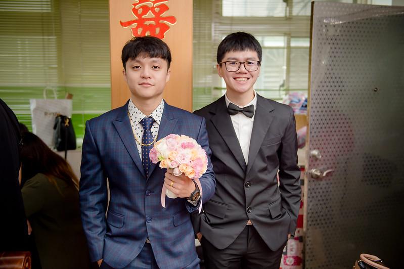 以豪&靖琇Wedding-0326