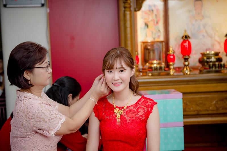 以豪&靖琇Wedding-0219