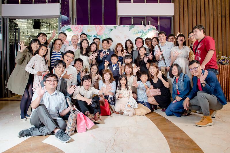 以豪&靖琇Wedding-1209