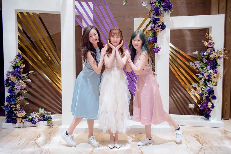 以豪&靖琇Wedding-0815