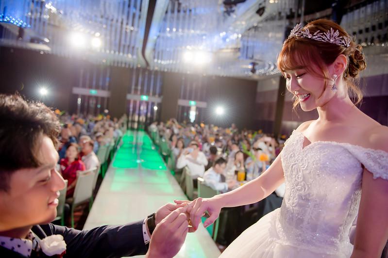 以豪&靖琇Wedding-0737