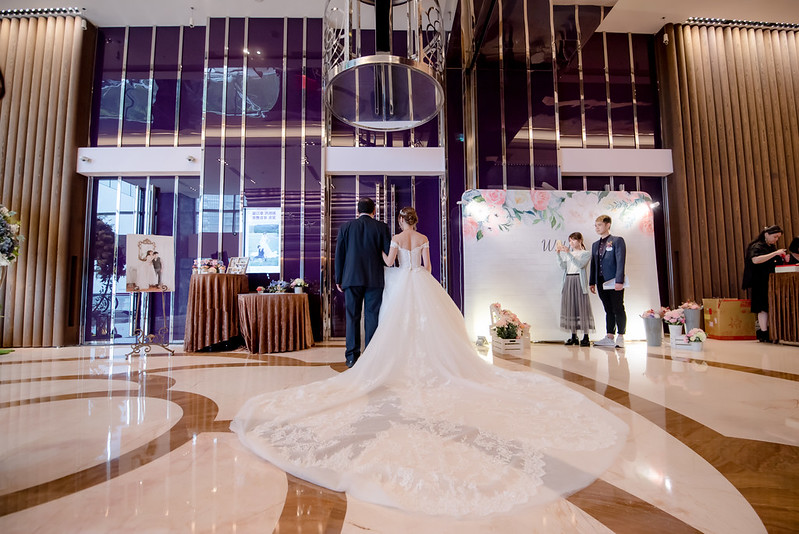 以豪&靖琇Wedding-0678