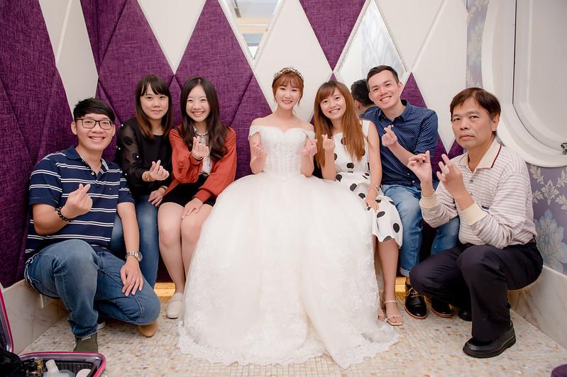 以豪&靖琇Wedding-0597