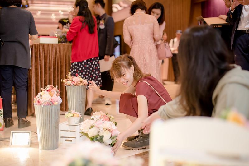 以豪&靖琇Wedding-0477