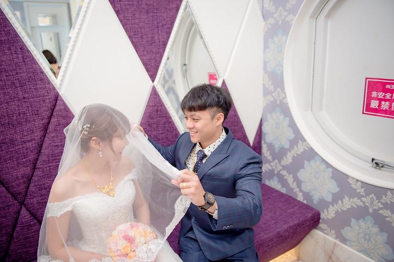 以豪&靖琇Wedding-0442