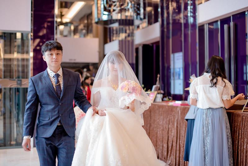 以豪&靖琇Wedding-0437