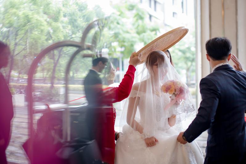 以豪&靖琇Wedding-0433